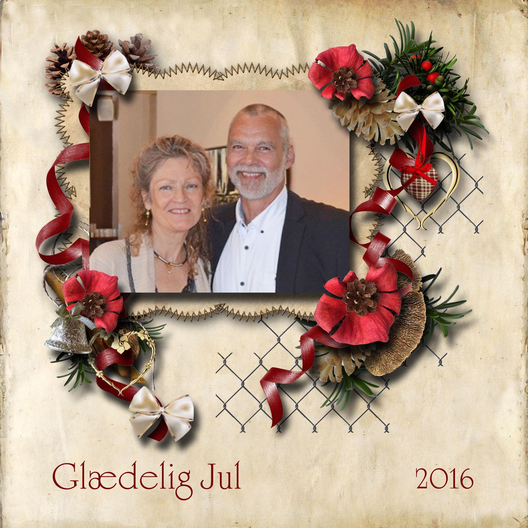 Julekortet 2016