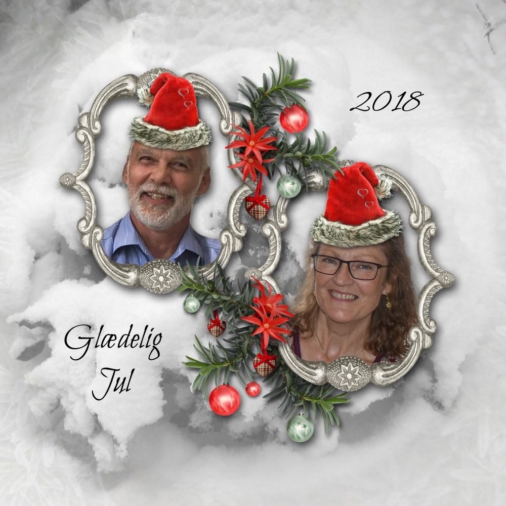 Julekortet 2018